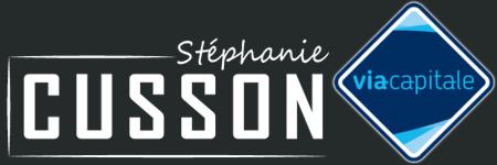 Stéphanie Cusson